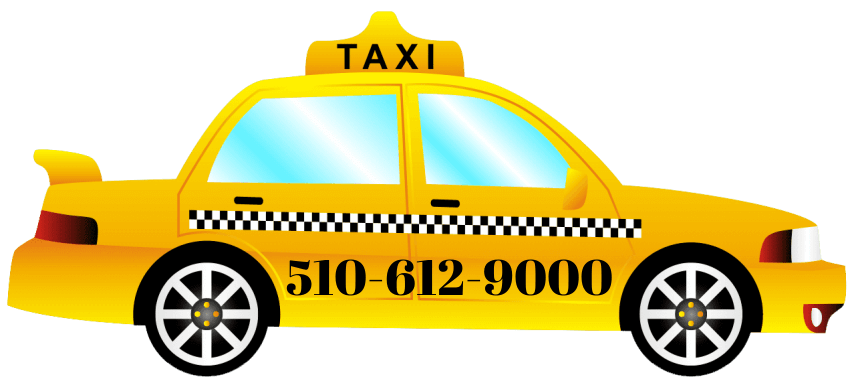 Emeryville Taxi Service